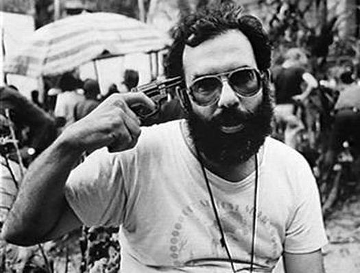 Francis Ford Coppola feels Happiness is a Warm Gun