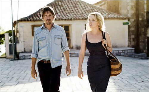 Before Midnight (2013) Ethan Hawk Juli Delpy