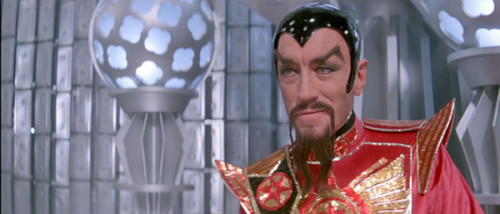 Flash Gordon movie image