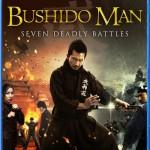 Home Video Hovel: Bushido Man: Seven Deadly Battles, by Mat Bradley-Tschirgi