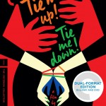 Home Video Hovel: Tie Me Up! Tie Me Down!, by David Bax