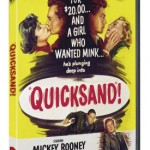 Home Video Hovel: Quicksand, by Craig Schroeder