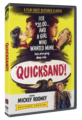 quicksanddvd