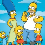The Faces Behind the Voices of The Simpsons, by Kate Voss