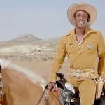 9. Blazing Saddles