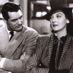 25. His Girl Friday
