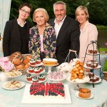 Hey, Watch This! The Great British Bake Off/The Comeback