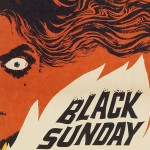Home Video Hovel: Black Sunday (AIP Version), by David Bax