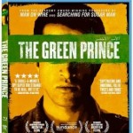 Home Video Hovel: The Green Prince, by Dayne Linford