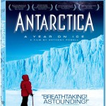 Home Video Hovel: Antarctica: A Year on Ice, by Mat Bradley-Tschirgi