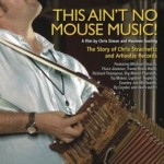 Home Video Hovel: This Ain't No Mouse Music, by Chase Beck