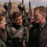 Sequelcast: Starship Troopers