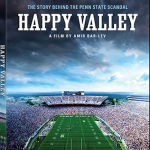 Home Video Hovel: Happy Valley, by Aaron Pinkston