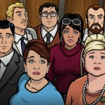 The TV Room: Archer Season 6, by David Bax