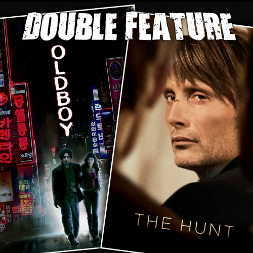double feature oldboy