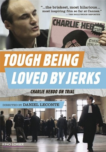 Home Video Hovel: Tough Being Loved by Jerks, by Dayne Linford
