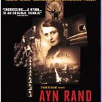 Home Video Hovel: Ayn Rand: A Sense of Life, by Tyler Smith