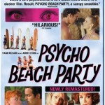 Home Video Hovel: Psycho Beach Party by Craig Schroeder