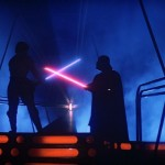 16. The Empire Strikes Back