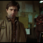 BP's Top 100 Movie Challenge #67: Taxi Driver, by Sarah Brinks