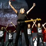 Roger Waters: The Wall: More Bricks, by West Anthony