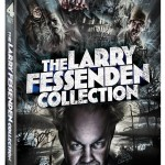 Home Video Hovel: The Larry Fessenden Collection, by Chase Beck