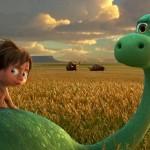 The Good Dinosaur: Pass the Rock, by Matt Warren
