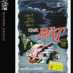 Home Video Hovel: The Bat, by West Anthony