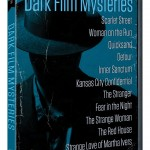 Home Video Hovel: Dark Film Mysteries, by West Anthony