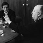 Hitchcock/Truffaut: Nouvelle Vague, by Matt Warren