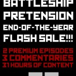 End-of-the-Year Flash Sale!