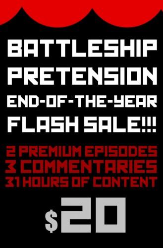 bp flash sale