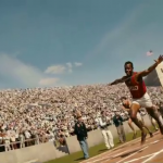 Race: Jogging, by Rudie Obias
