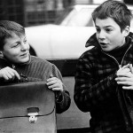 The Kids Stay in the Picture: The 400 Blows, by Aaron Pinkston