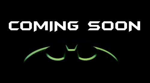 batman commentary announcement