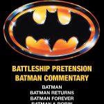 The BP Batman Commentary