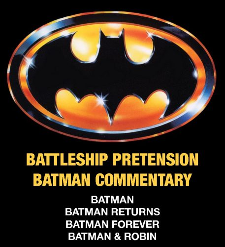 batman commentary graphic