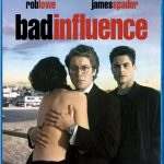 Home Video Hovel: Bad Influence, by Alexander Miller