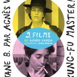 Home Video Hovel: Jane B. par Agnes V./Kung-fu Master!, by David Bax