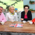 Hey, Watch This! The Great British Baking Show/Check It Out