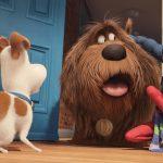 The Secret Life of Pets: Kaleidoscope of Loud, by David Bax