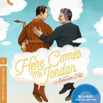 Home Video Hovel: Here Comes Mr. Jordan, by David Bax
