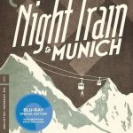 Home Video Hove: Night Train to Munich, by Tyler Smith