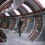 BP's Top 100 Movie List Challenge #91: Solaris, by Sarah Brinks