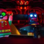The LEGO Batman Movie: Out of Darkness, by Rudie Obias
