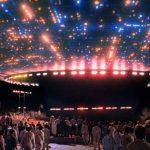 Musical Notation: John Williams & Steven Spielberg, Part I