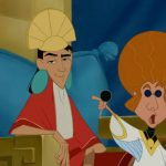 Sequelcast 2: The Emperor's New Groove