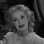 Musical Notation: Miss Bette Davis