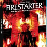 Home Video Hovel: Firestarter, by Tyler Smith
