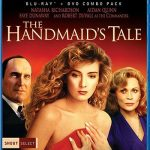 Home Video Hovel: The Handmaid's Tale, by Scott Nye